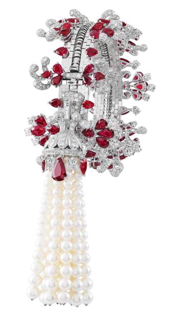 van-cleef-arpels-ruby-diamond-pearl-zip-necklace-as-bracelet
