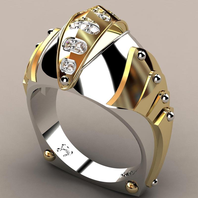 Knights Vision Ring