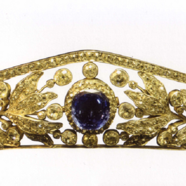 The Nassau Tiara