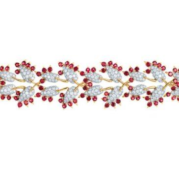 Tiffany & Co., Jean Schlumberger Conique Bracelet