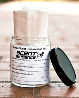 Scent Preservation Kit®
