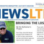 Scent Evidence K9 Featured in Livable Communities Newsletter