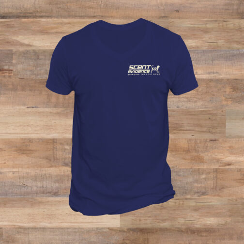 SEK9 T-shirt front