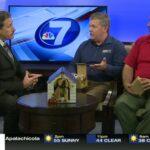 Bay County Florida Scent Kit Program