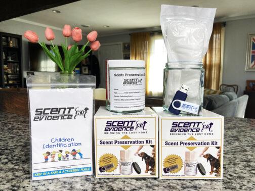 Scent Kit 2-Pak Special