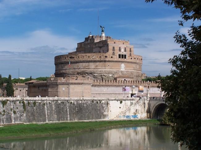 Rome San Angelo