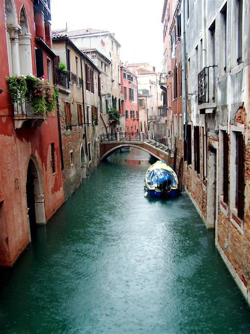 Venice Canel 6