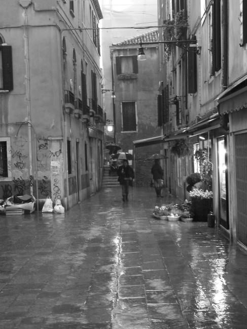 Venice Ranie