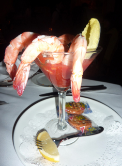 shrimp cocktail the derby arcadia ca