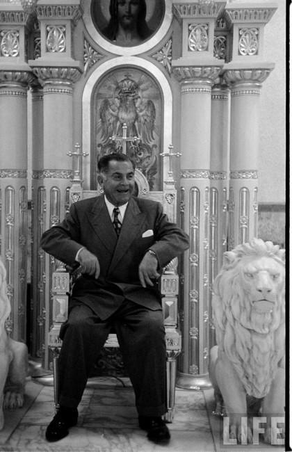 235_charles_skouras_on_bishop_throne