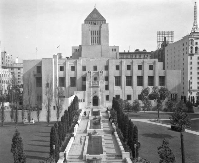 Los_Angeles_Public_Library_1935