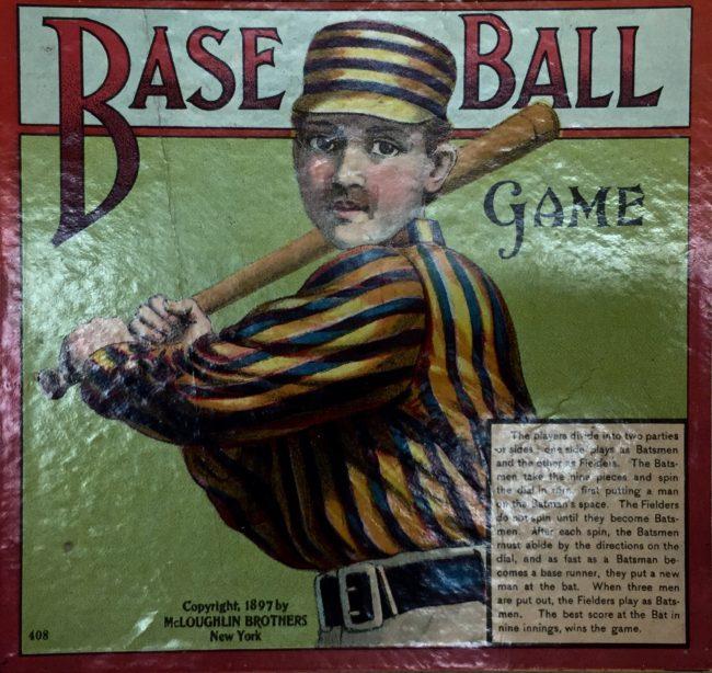 29 Baseball sign
