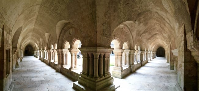 labbaye-de-fontenay-cloisters-france-1