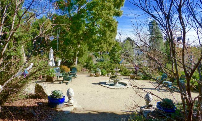 Arlington Gardens Pasadena