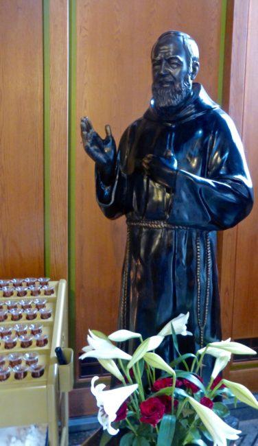 Padre Pio photo