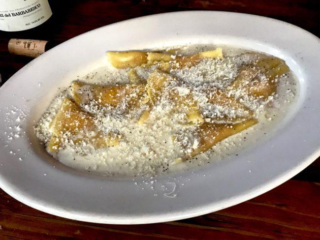 Ravioli Di Zucca E Patata Dolce Maccheroni Republic