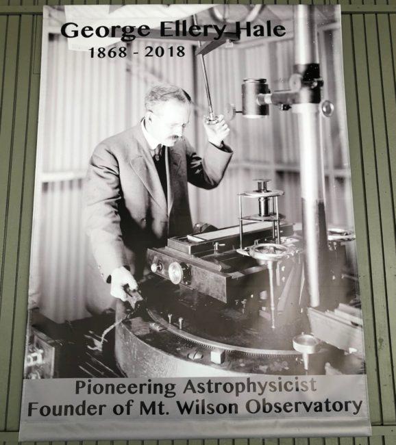 George Ellery Hale