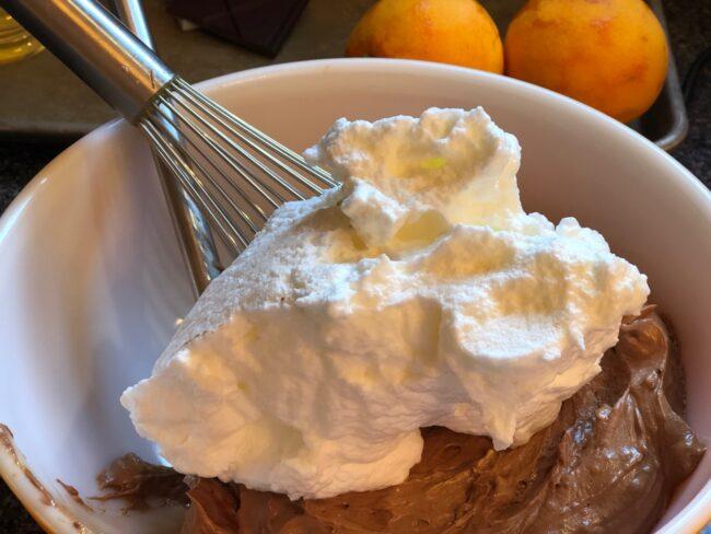 Ina Garten Whipped Cream