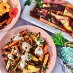 Spring Carrot Recipe Three Ways