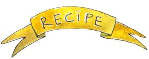 recipe-title