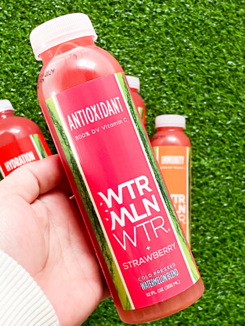 WTRMLN WTR Antioxidant