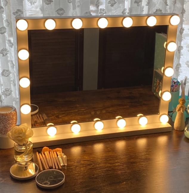 Ella Bella Vanity Makeup Mirror