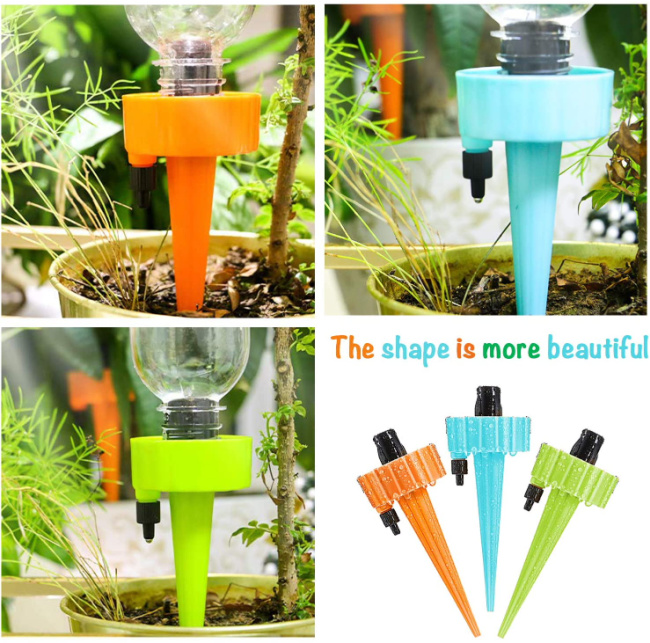Plant Self Watering Spikes