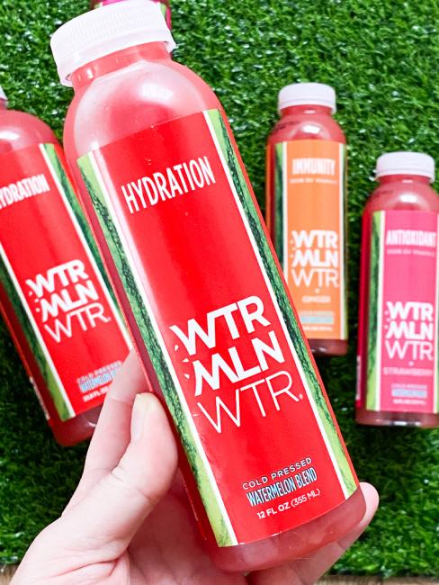 WTRMLN WTR Original Hydration