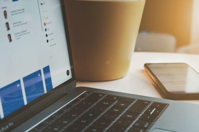 Online job search platforms