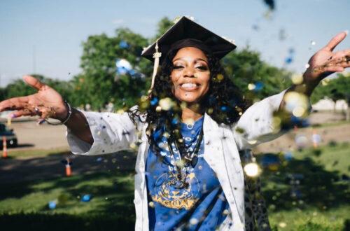 graduation during pandemic