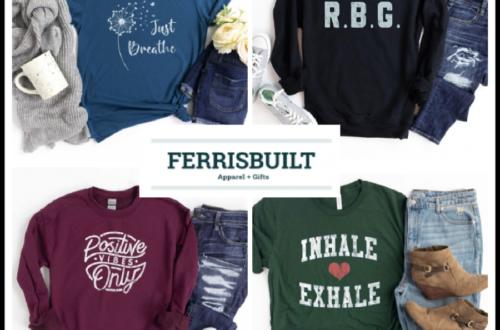 FerrisBuilt