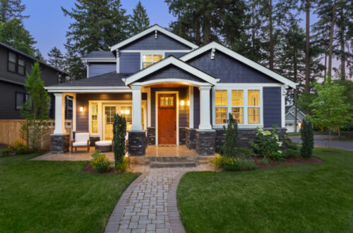 Turning Your Home Into A Money Making Business
