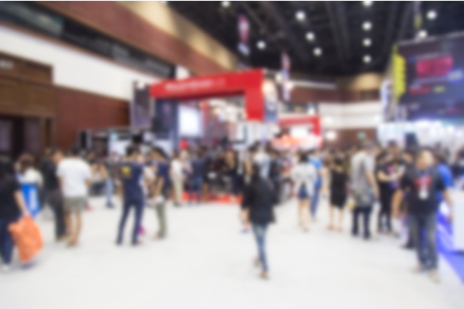 food and drink expo