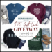 FerrisBuilt Apparel & Gifts $75 Gift Card Giveaway