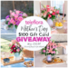 Teleflora Mother's Day Giveaway