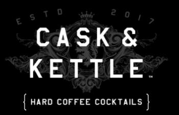 CASK & KETTLE Logo