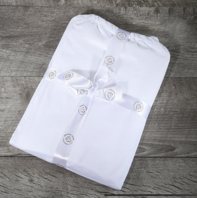 Delilah Home Organic Cotton Sheets