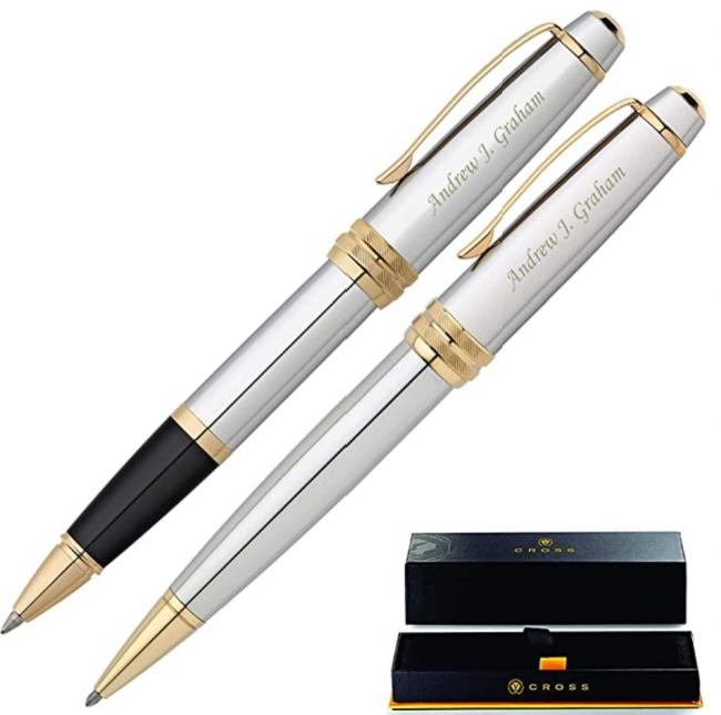 Personalized Cross Pen Set