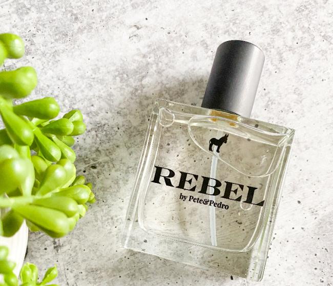 Pete & Pedro REBEL Fragrance