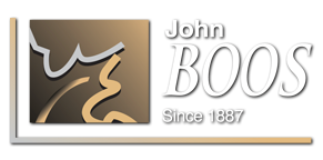 John Boos Logo