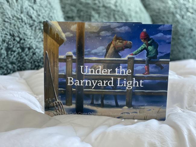 Under the Barnyard Light