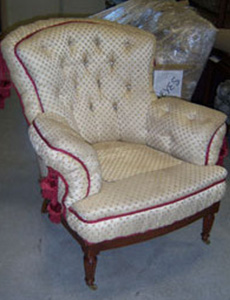 Clifford's Upholstery
