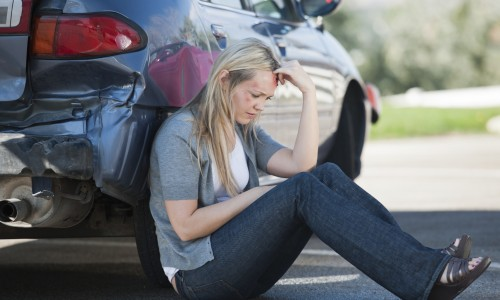 Woman Car Accident_Medium
