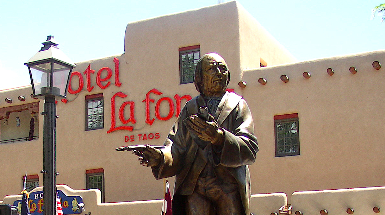 The Taos Connection