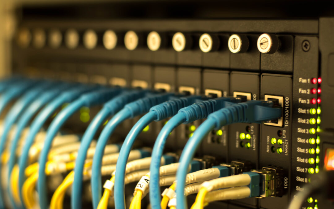Simple Steps for Spotting Counterfeit Cabling