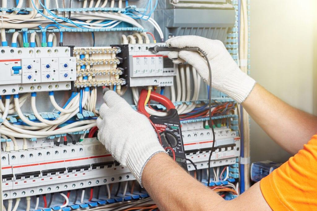 QualTel data cabling San Antonio