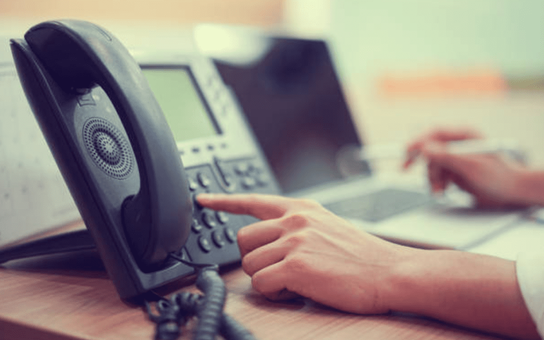 5 Crucial Reasons Why You Should Upgrade Your Phone System
