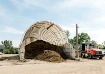 Top Soil Jackson MI