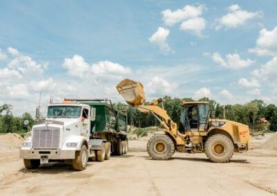 Trucking Services Jackson MI
