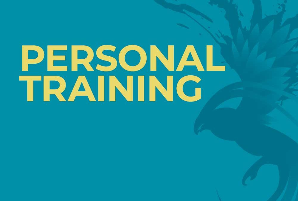 Personal Training Payment Packages